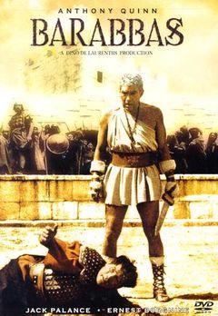Варавва / Barabbas (1961) DVD5