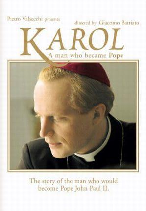 Кароль. Людина, яка стала Папою Римським / Karol, un uomo diventato Papa - перегляд онлайн